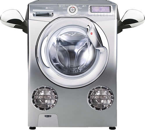 Carified Washing Machine